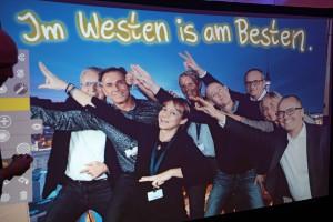 Urban Artists DGW im Maritim Hotel Berlin